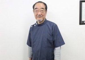 監修医 飯田尚良先生