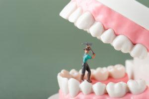 自力で歯並びを治せるのか?よくある症状と良い生活習慣