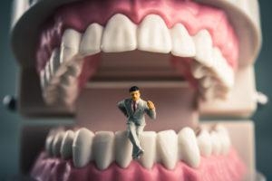 歯並びの悪さは文化の違い?骨格や保険制度の違いもあります!