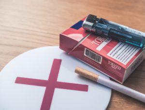 禁煙必須?歯列矯正中にタバコは吸えない!