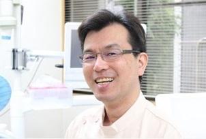 松岡 浩司先生