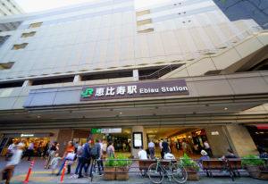 """近いよりも""""好み""""で選びたい!恵比寿駅の部分矯正おすすめポイントはこちら"""