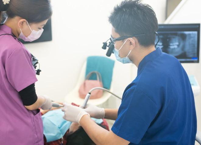かんざき歯科クリニック