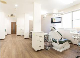 裕木歯科クリニックのおすすめポイント3