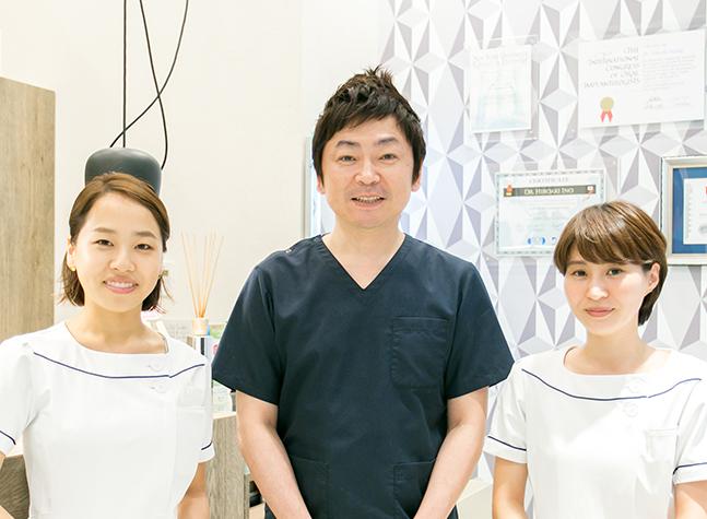 オリーブ歯科・矯正歯科 MARK IS みなとみらい店