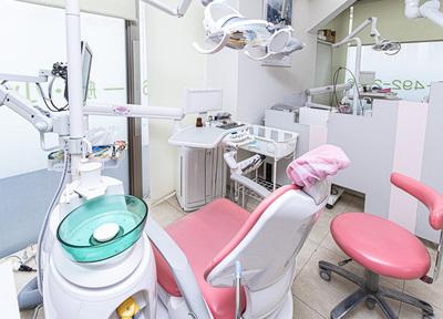 プロ矯正歯科のおすすめポイント3