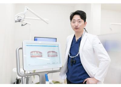 おおもり北口歯科