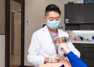マナミ歯科クリニック