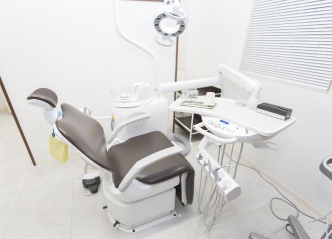 内一歯科医院のおすすめポイント2
