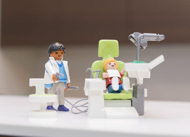 内一歯科医院のおすすめポイント3
