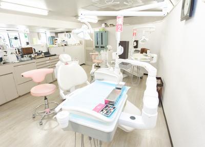 村田歯科のおすすめポイント2