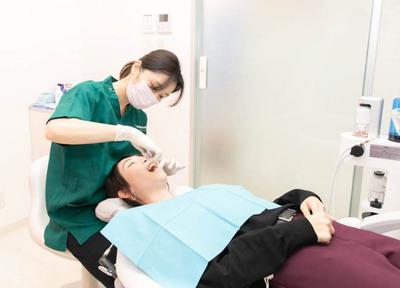 SRデンタルクリニック《自由診療専門歯科医院》