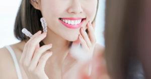 健康的な笑顔を手に入れる 栂・美木多駅エリアの矯正歯科