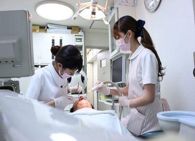 千代田歯科